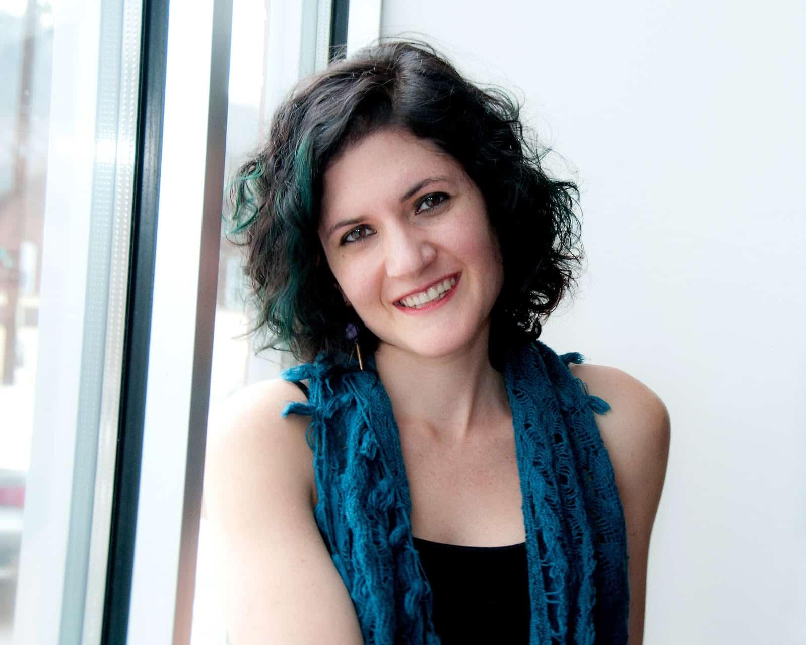 Lauren Kay Wyatt